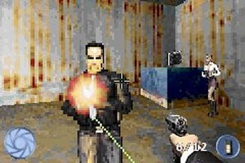 007-Nightfire GBA Editeur 003