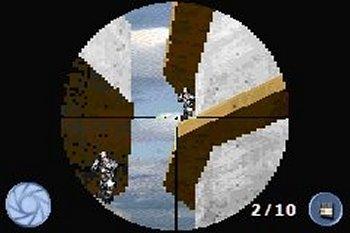 007-Nightfire GBA Editeur 007