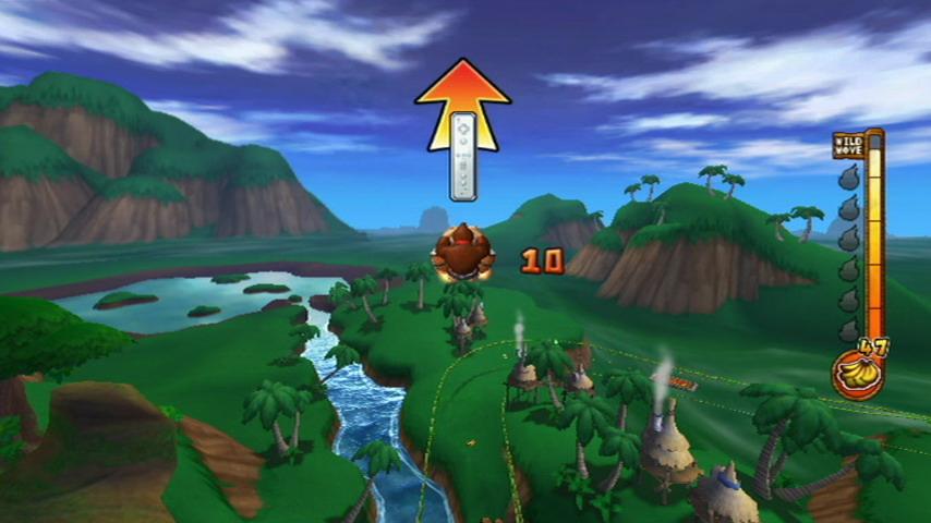 DonkeyKongJetRace Wii Edit 015