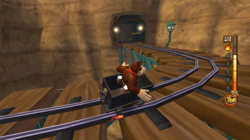 DonkeyKongJetRace Wii Edit 016