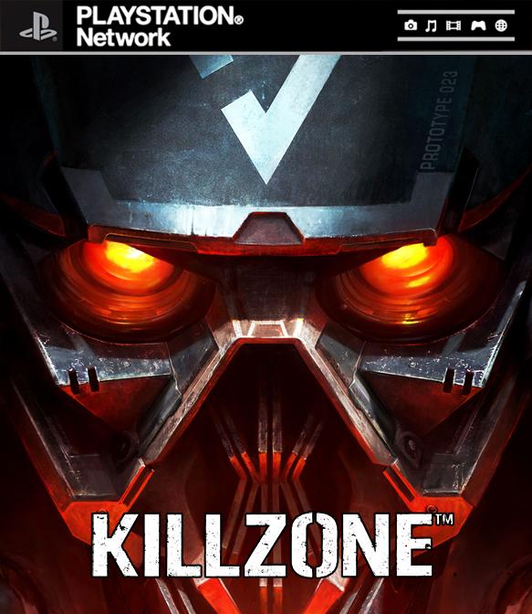 KillzoneHD PS Network Jaquette 001