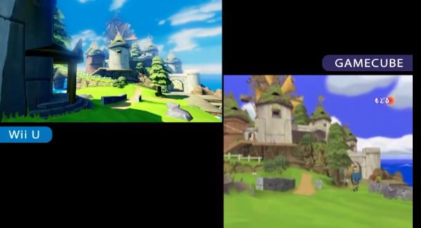 TheLegendofZelda-TheWindWakerWiiU Wii U Editeur 003
