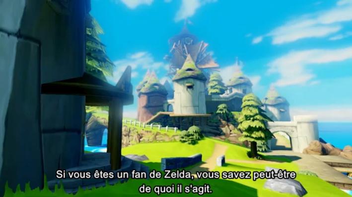 TheLegendofZelda-TheWindWakerWiiU Wii U Editeur 004