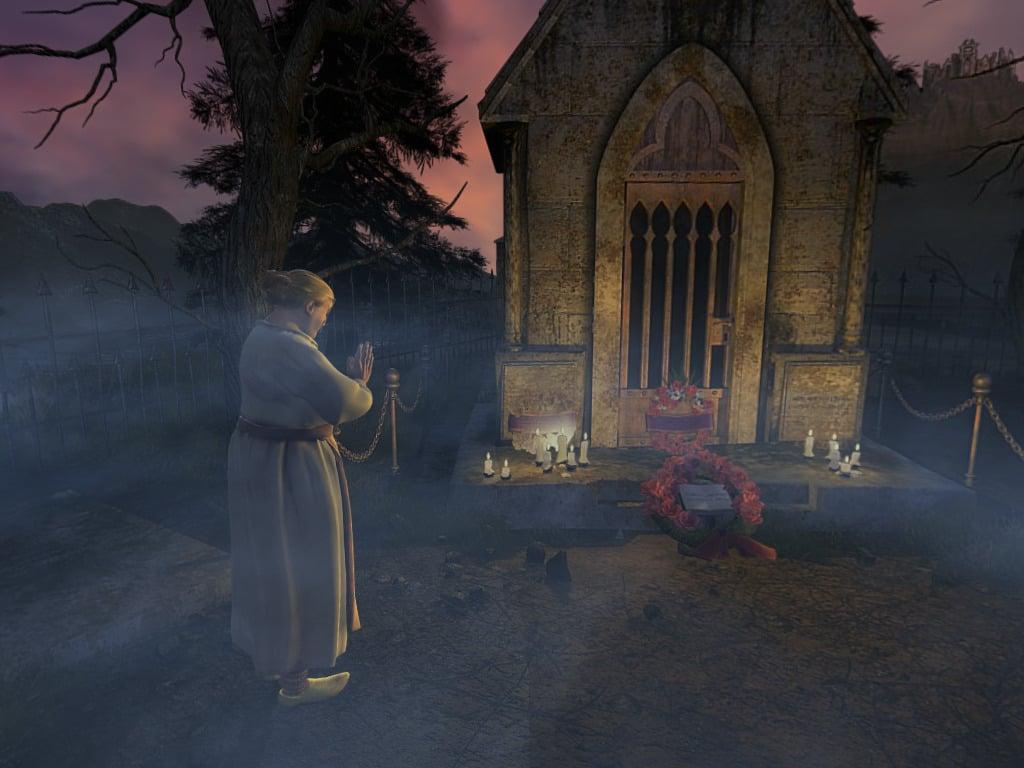 Dracula3-LaVoieduDragon PC Editeur 004
