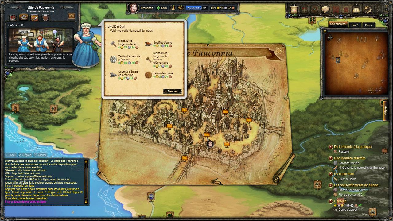 Fatecraft-LaSagadesTherians Multi Editeur 003