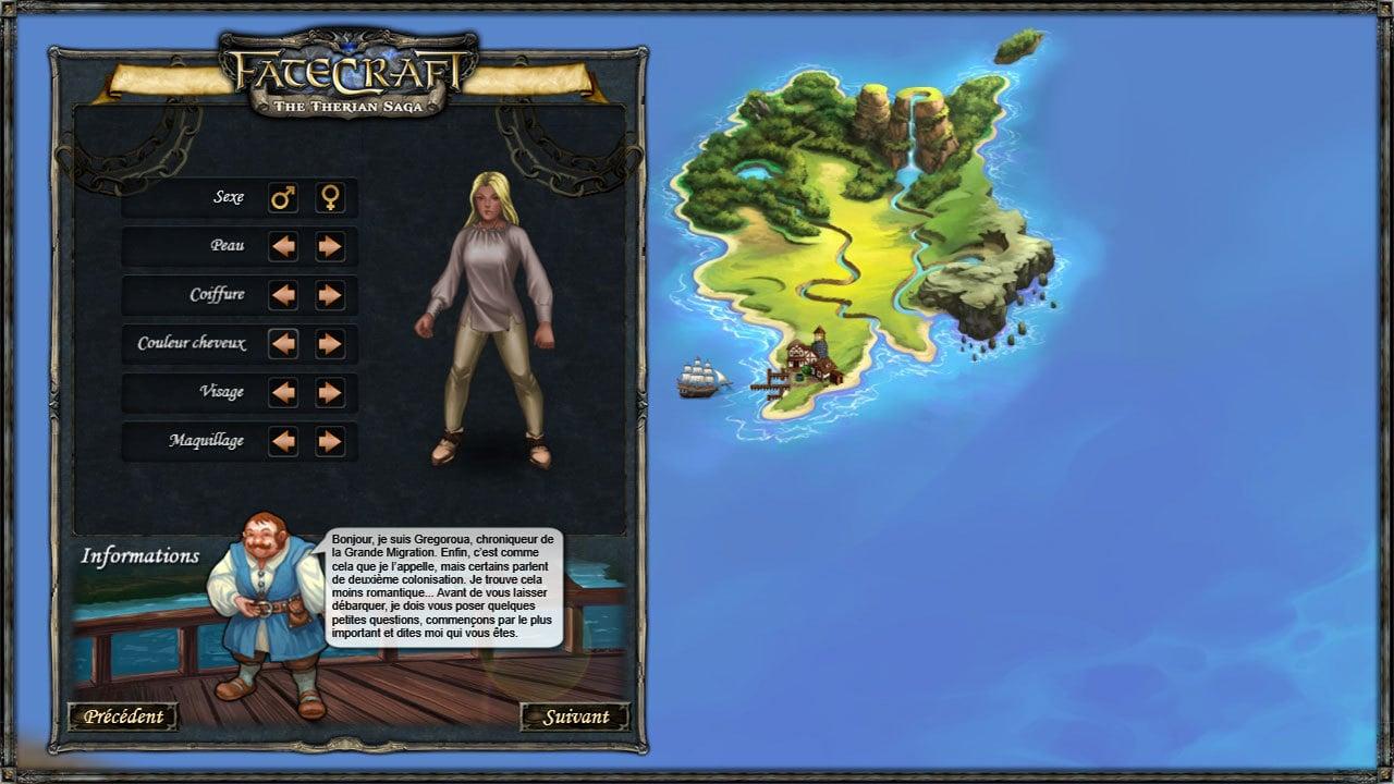 Fatecraft-LaSagadesTherians Multi Editeur 009