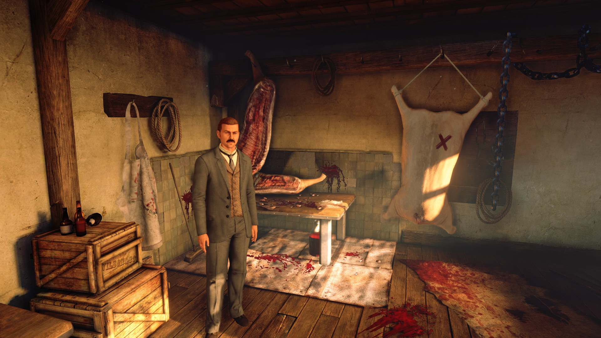 SherlockHolmes-Crimes-Punishments PC Test 007