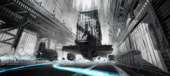 WipEoutPS4 PS4 Visuel 007