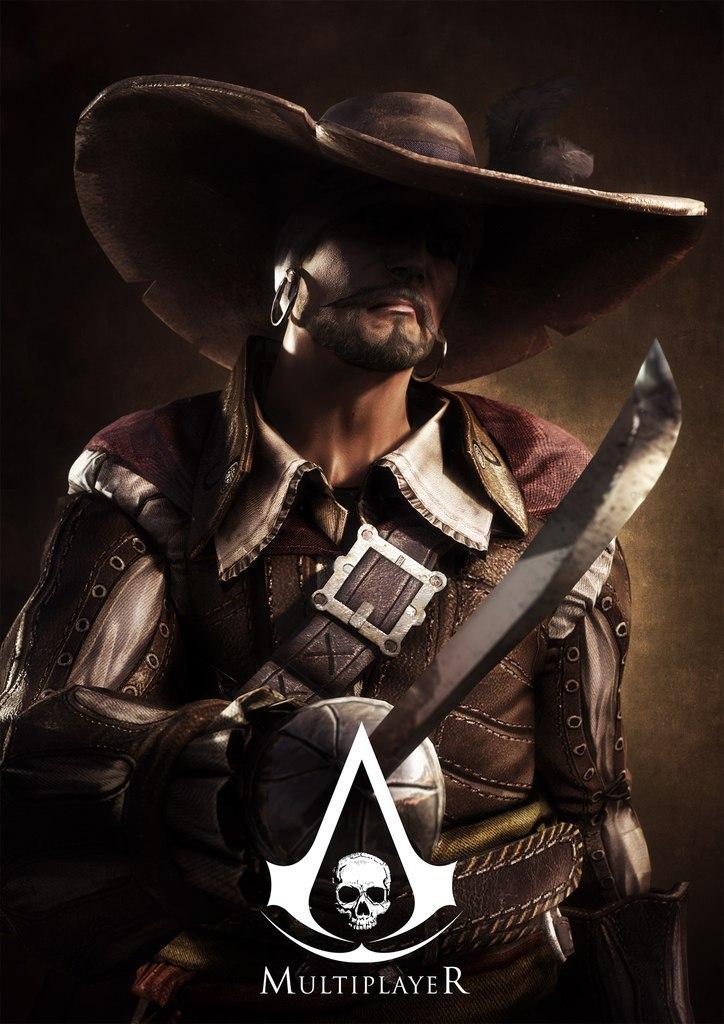 Assassin-sCreedIV-BlackFlag Multi Visuel 021