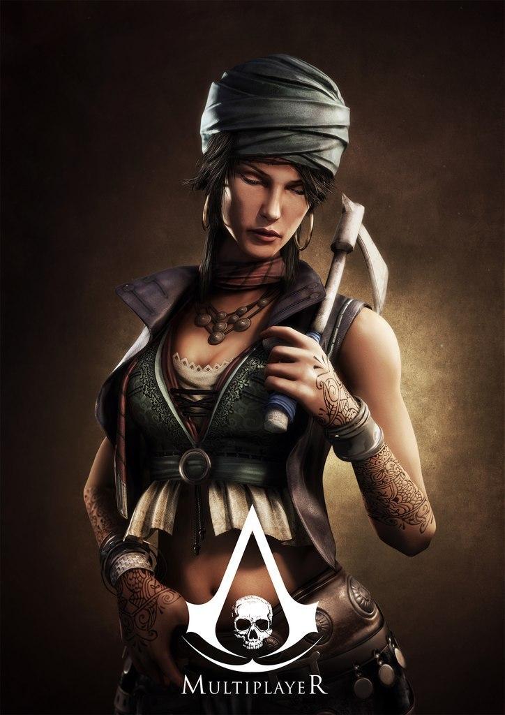 Assassin-sCreedIV-BlackFlag Multi Visuel 022
