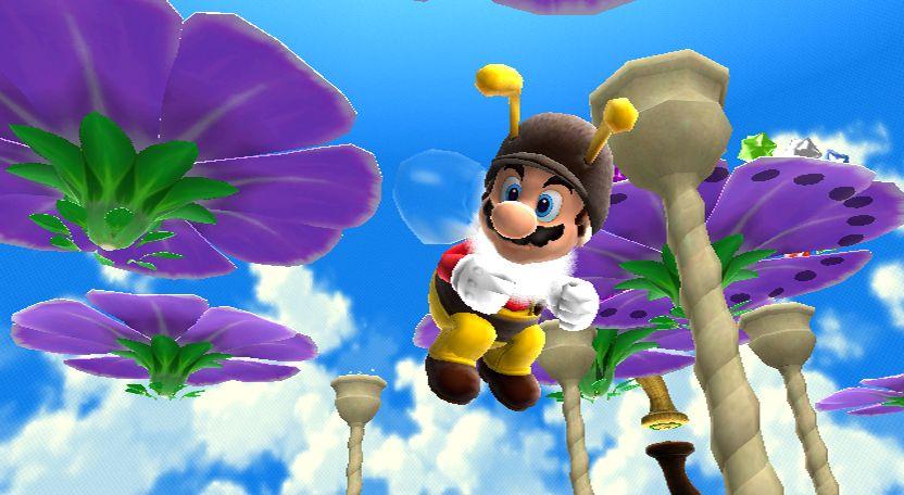 SuperMarioGalaxy Wii Editeur 007