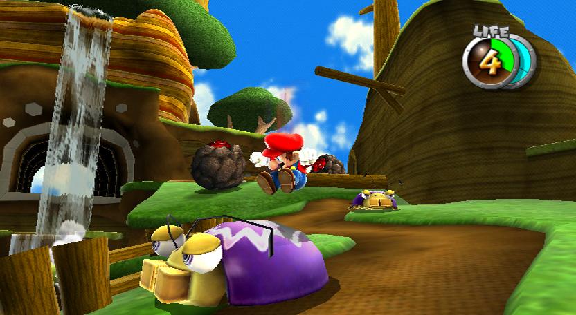 SuperMarioGalaxy Wii Editeur 019