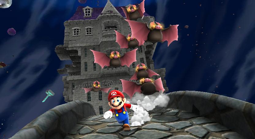 SuperMarioGalaxy Wii Editeur 031