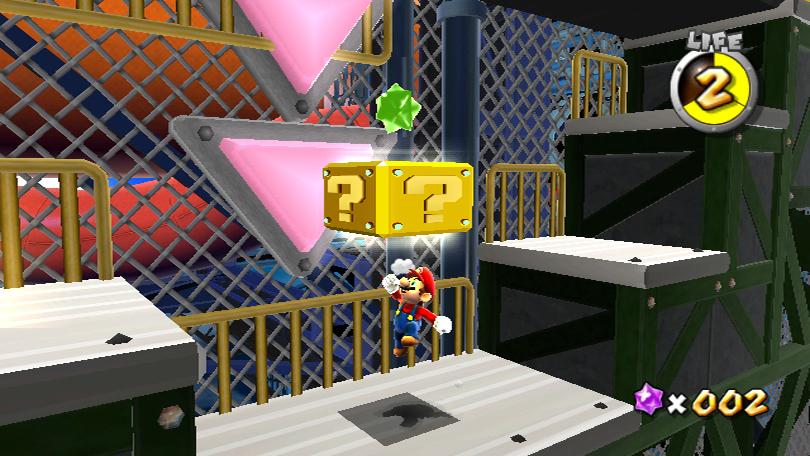 SuperMarioGalaxy Wii Editeur 042