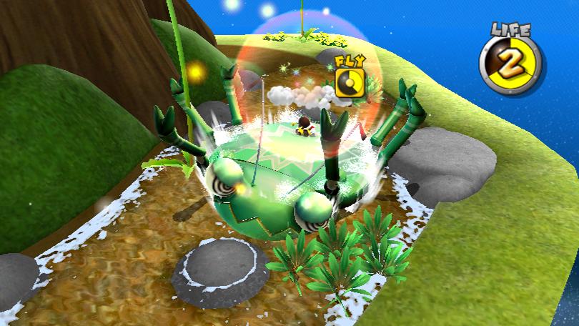 SuperMarioGalaxy Wii Editeur 082
