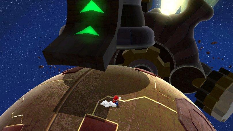 SuperMarioGalaxy Wii Editeur 091
