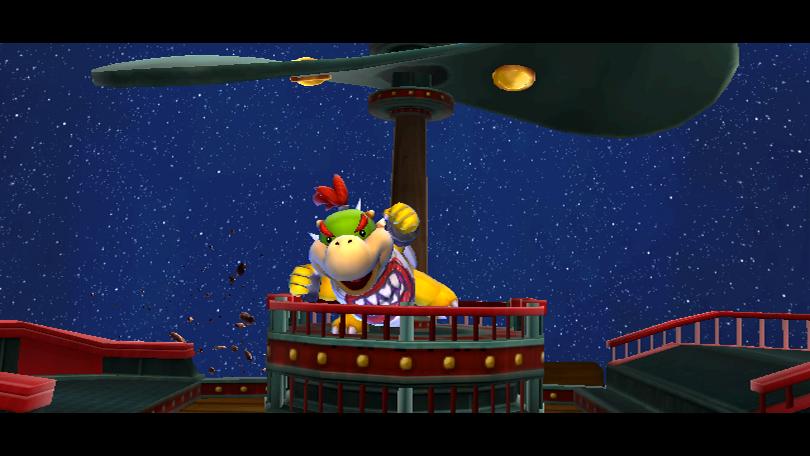 SuperMarioGalaxy Wii Editeur 093