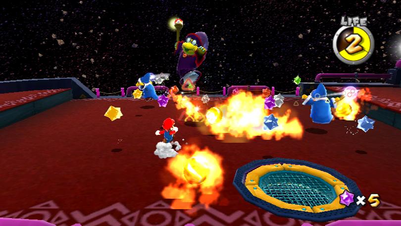 SuperMarioGalaxy Wii Editeur 095