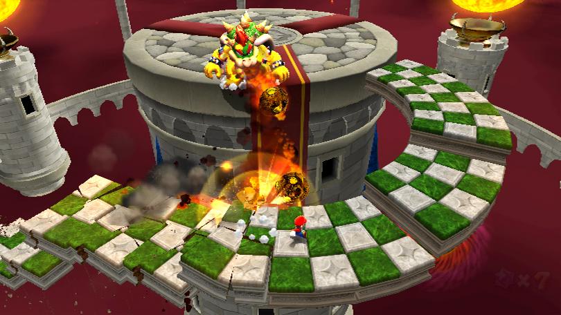 SuperMarioGalaxy Wii Editeur 099