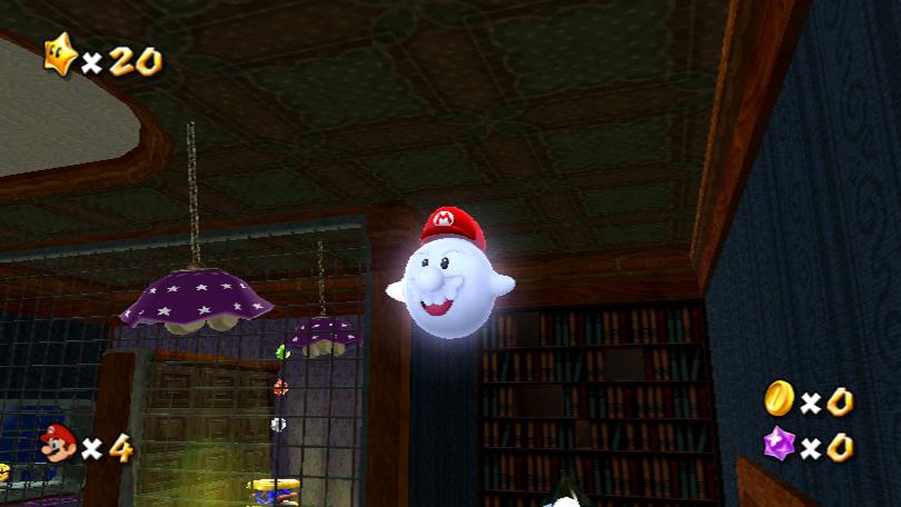 SuperMarioGalaxy Wii Editeur 117