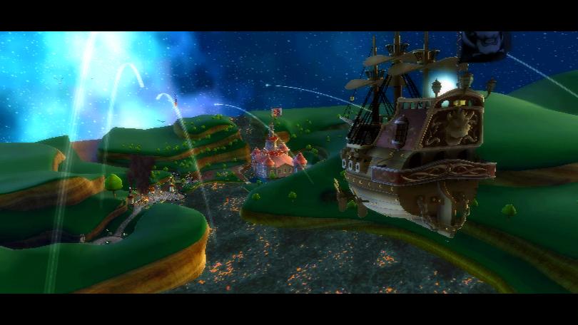 SuperMarioGalaxy Wii Editeur 120