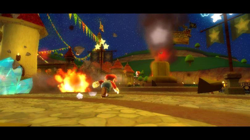 SuperMarioGalaxy Wii Editeur 121