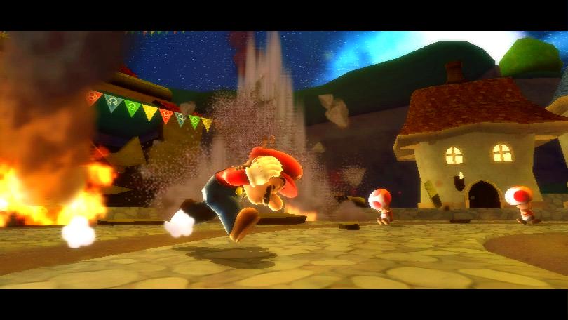 SuperMarioGalaxy Wii Editeur 123