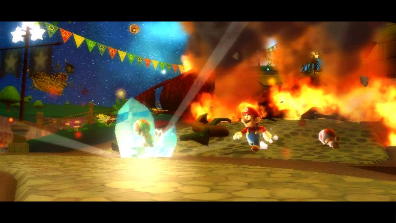 SuperMarioGalaxy Wii Editeur 124