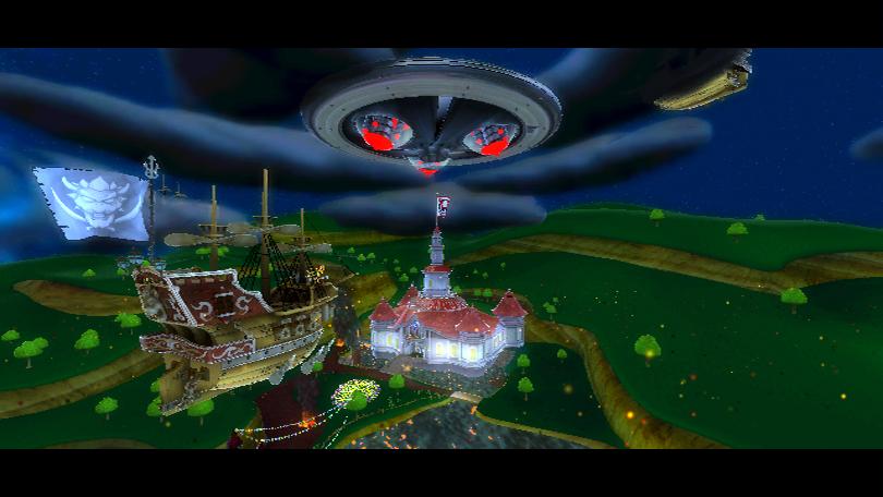 SuperMarioGalaxy Wii Editeur 133