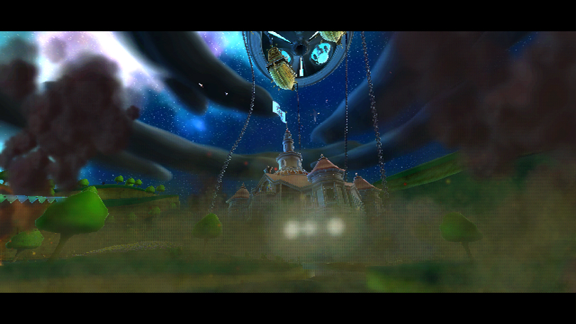 SuperMarioGalaxy Wii Editeur 137