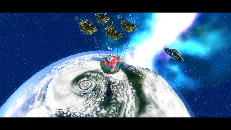 SuperMarioGalaxy Wii Editeur 139