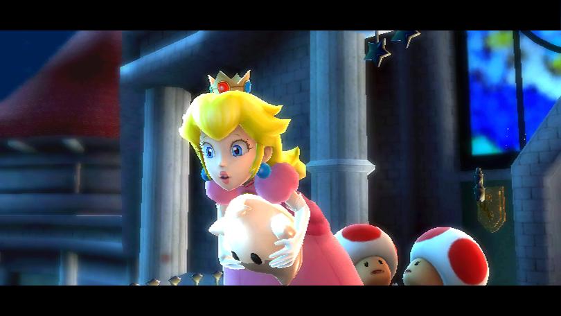 SuperMarioGalaxy Wii Editeur 140