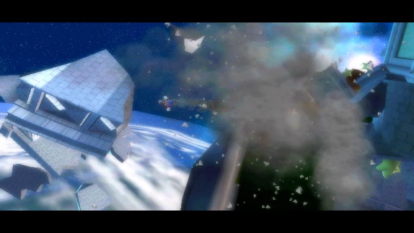 SuperMarioGalaxy Wii Editeur 145
