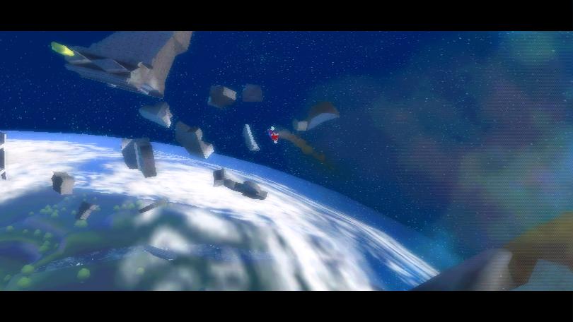 SuperMarioGalaxy Wii Editeur 146