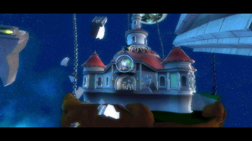 SuperMarioGalaxy Wii Editeur 149