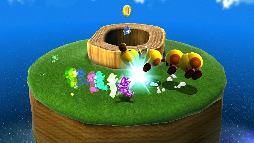 SuperMarioGalaxy Wii Editeur 150