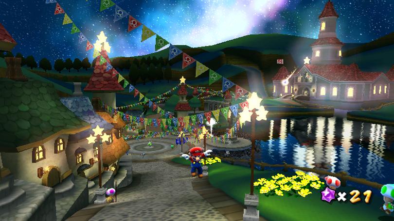 SuperMarioGalaxy Wii Editeur 153