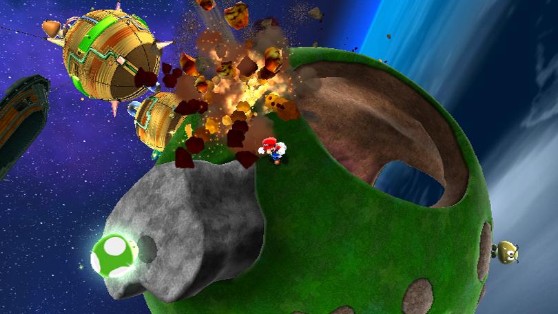 SuperMarioGalaxy Wii Editeur 154