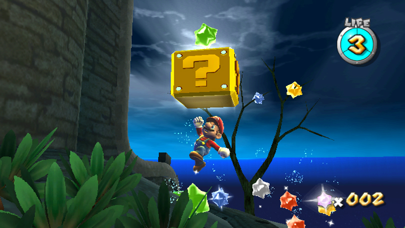 SuperMarioGalaxy Wii Editeur 155