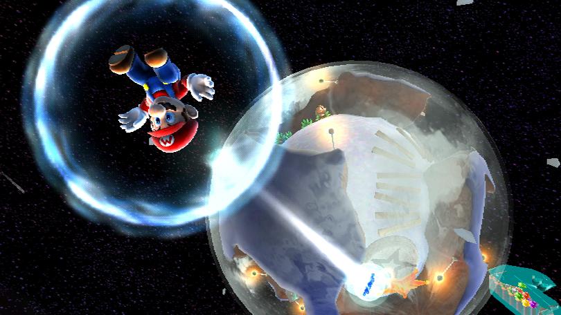 SuperMarioGalaxy Wii Editeur 164