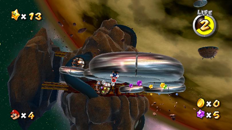 SuperMarioGalaxy Wii Editeur 171