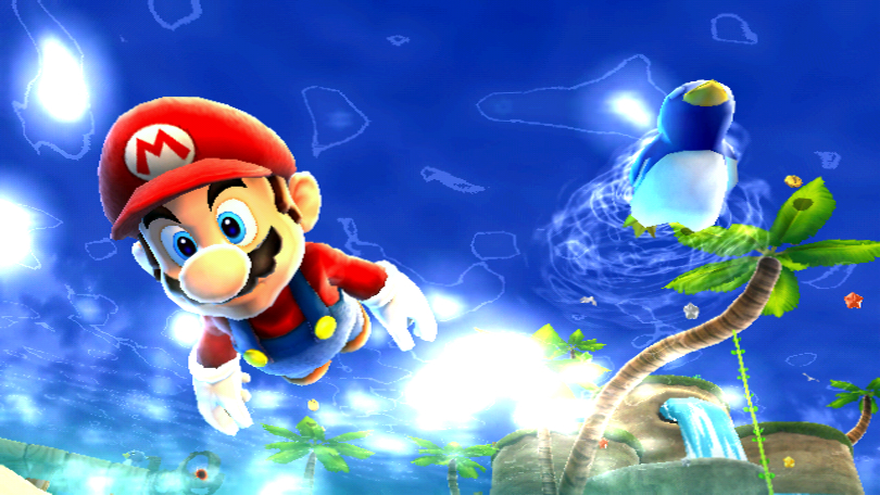 SuperMarioGalaxy Wii Editeur 174
