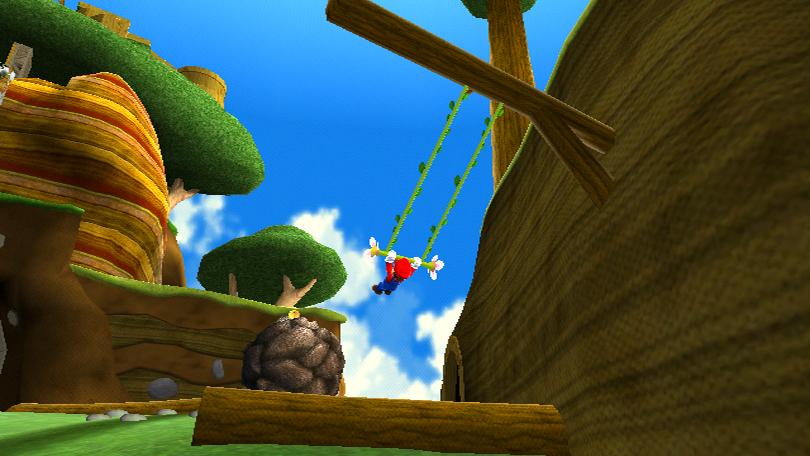 SuperMarioGalaxy Wii Editeur 176