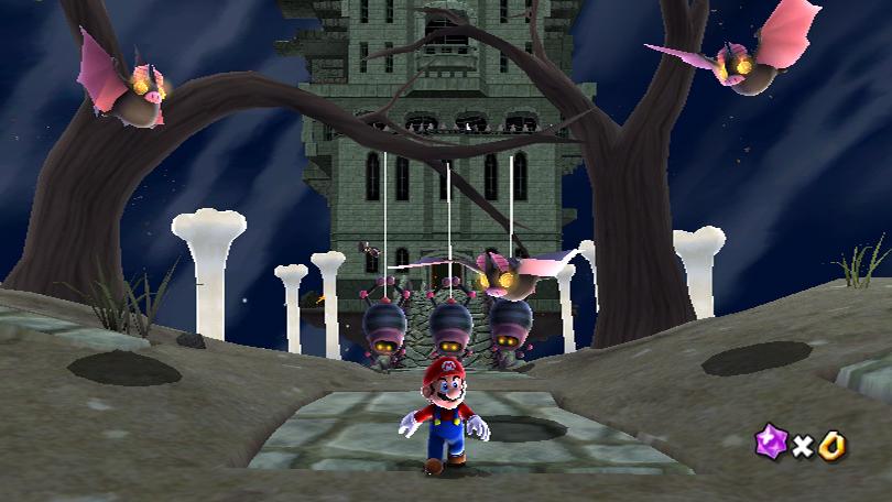 SuperMarioGalaxy Wii Editeur 178
