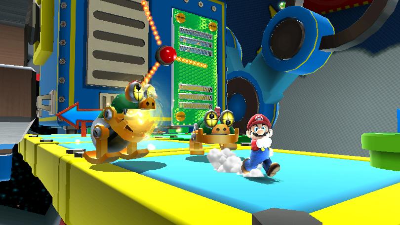 SuperMarioGalaxy Wii Editeur 182