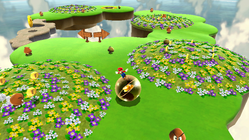 SuperMarioGalaxy Wii Editeur 186