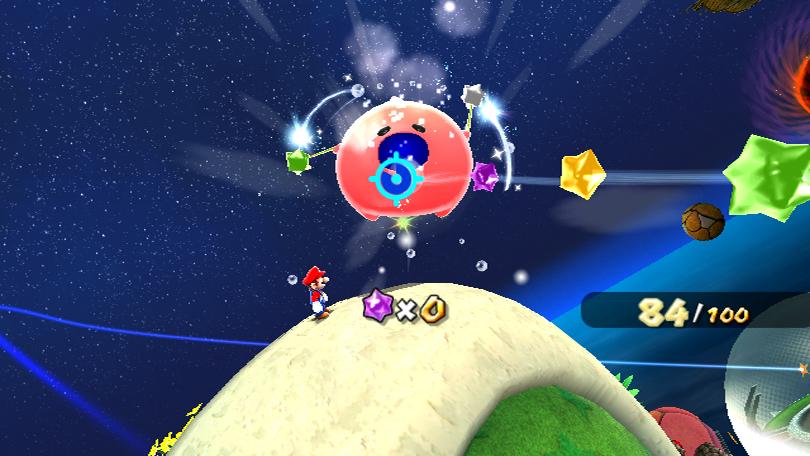 SuperMarioGalaxy Wii Editeur 190