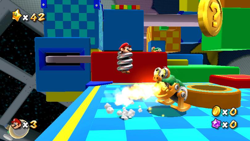 SuperMarioGalaxy Wii Editeur 192