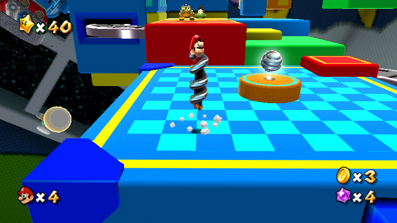 SuperMarioGalaxy Wii Editeur 194