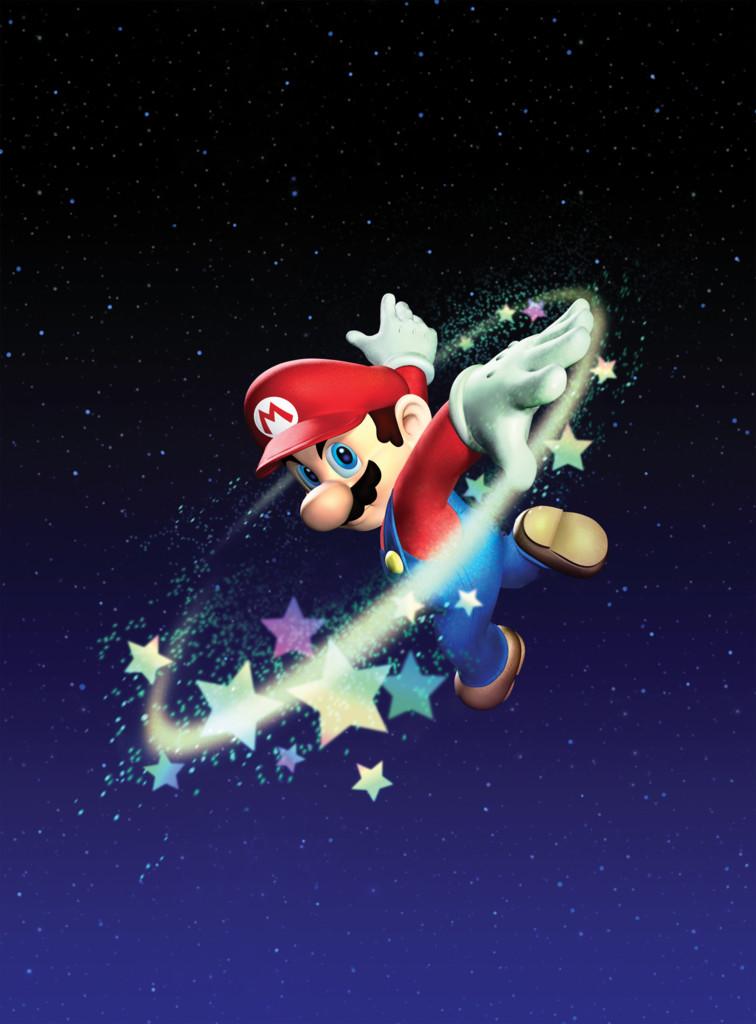 SuperMarioGalaxy Wii Visuel 001
